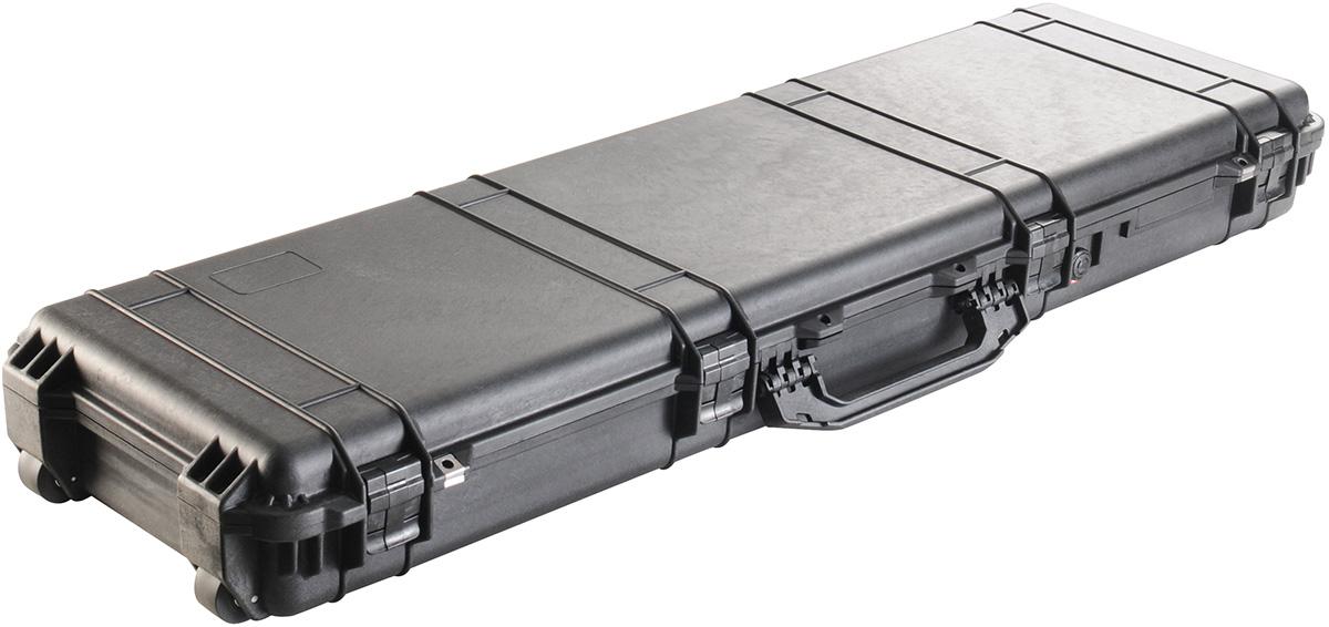 pelican long rifle shotgun usa made case