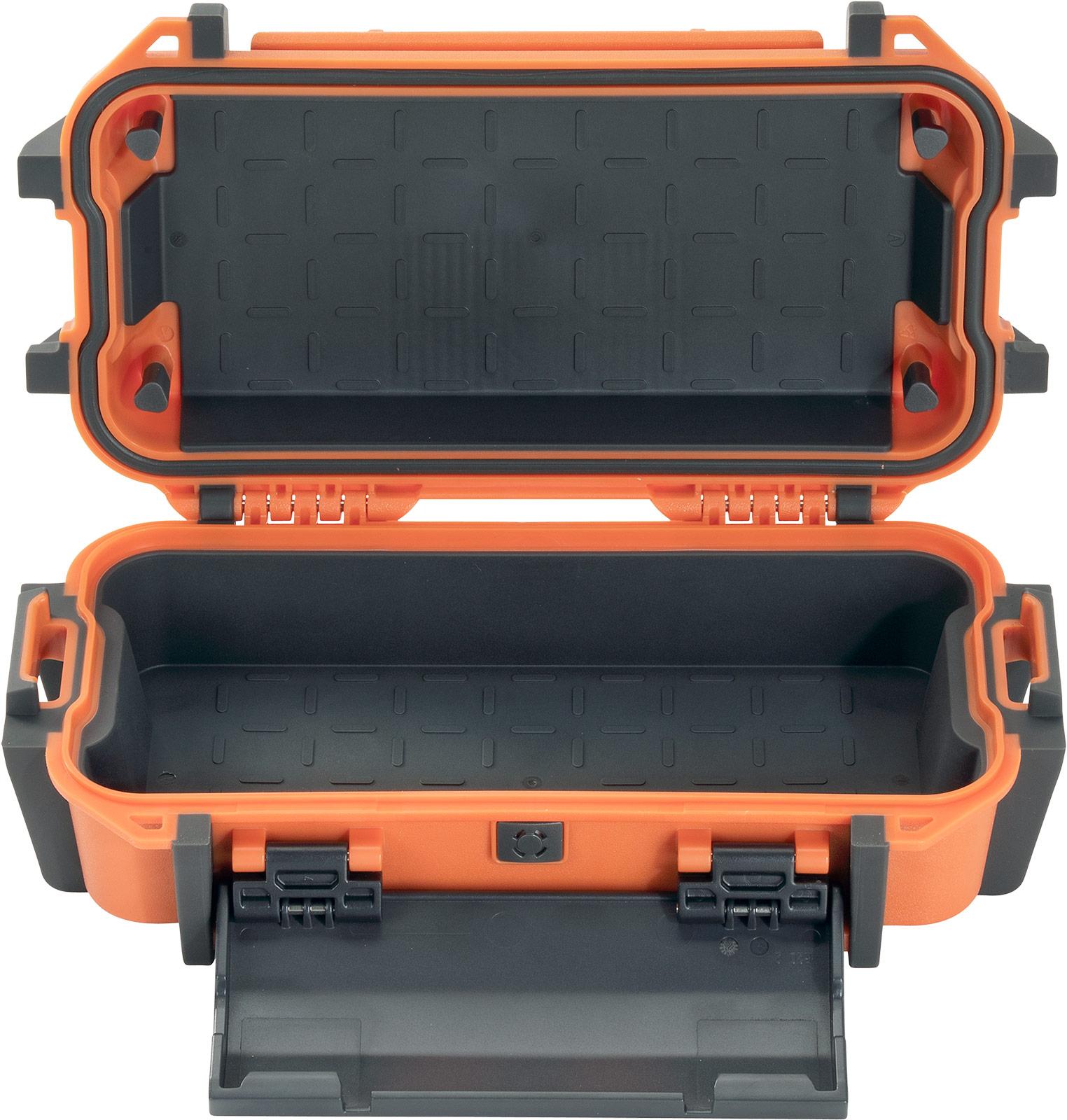 pelican r20 ruck orange protective case