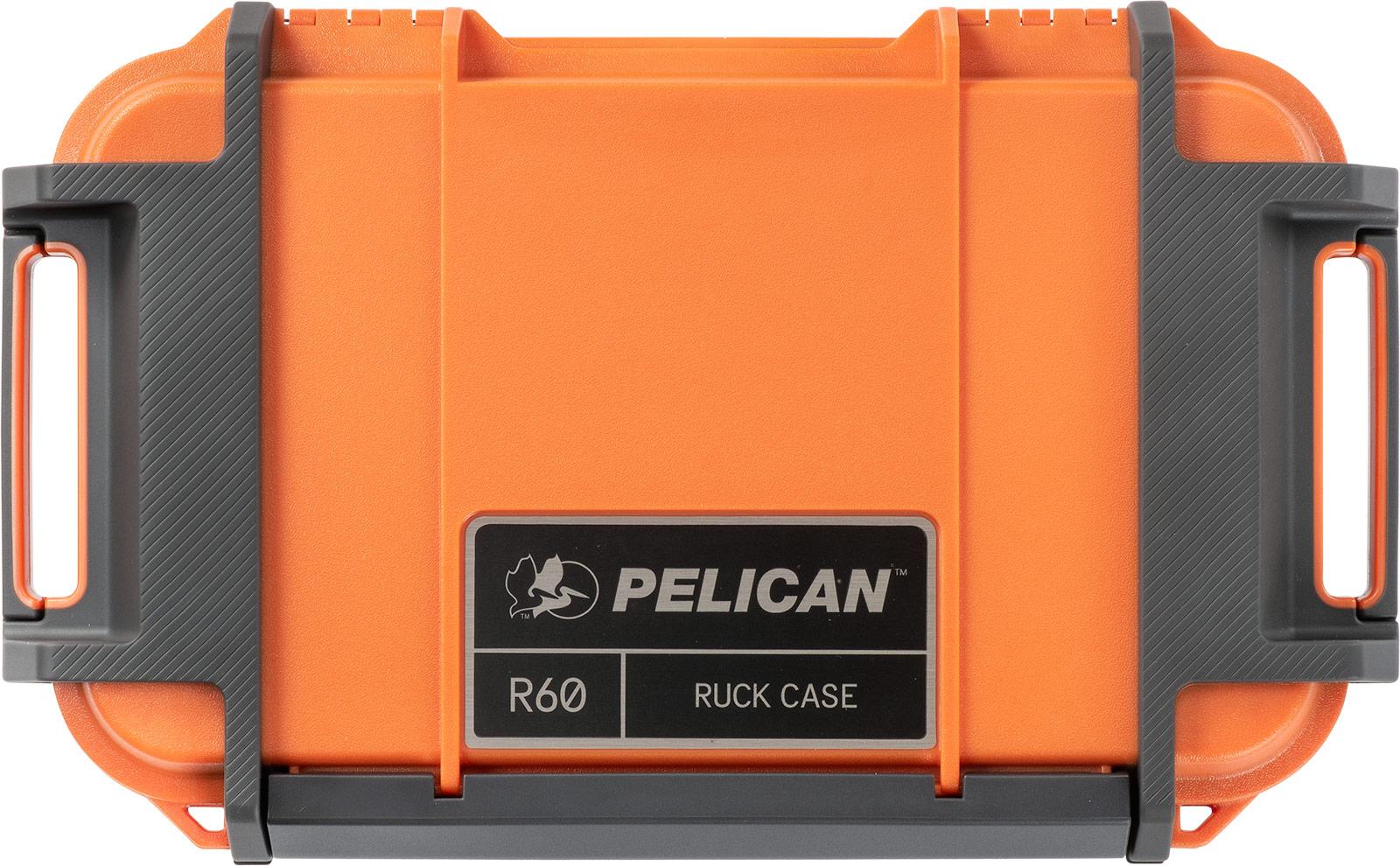 pelican ruck r60 durable outdoor case