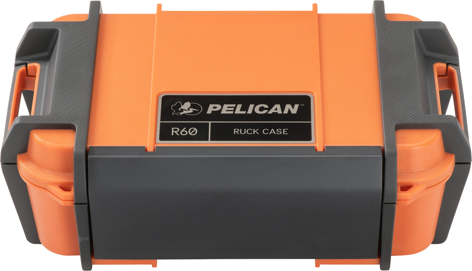 pelican ruck r60 organization hiking case