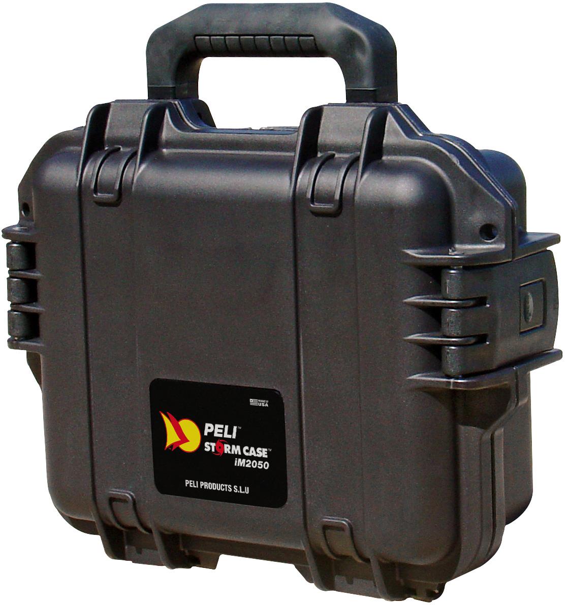 peli im2050 watertight storm hard case