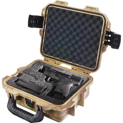 pelican im2050 brown swirl gun case
