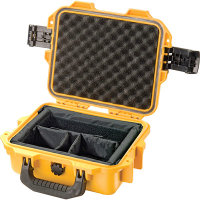 pelican im2050 padded divider small case