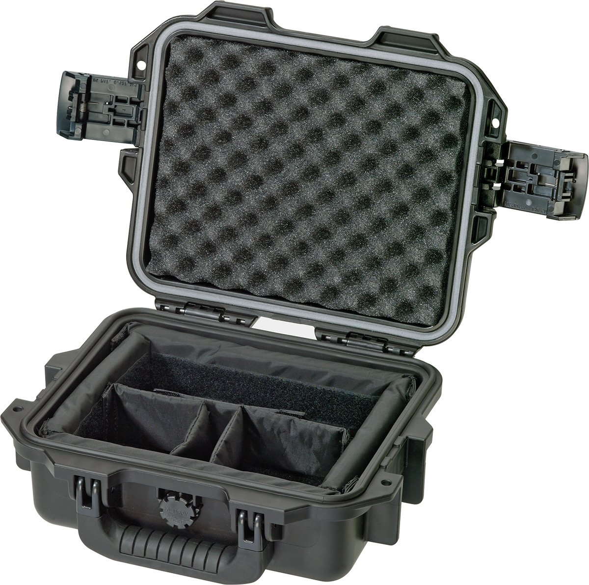 pelican im2050 storm padded gun case
