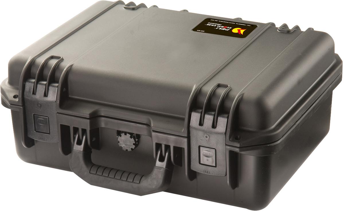 peli im2200 storm hard watertight case