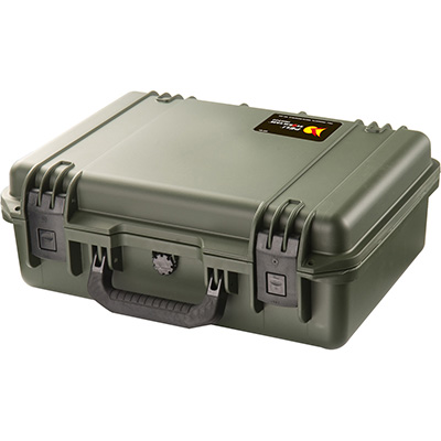 peli usa made im2300 storm green case