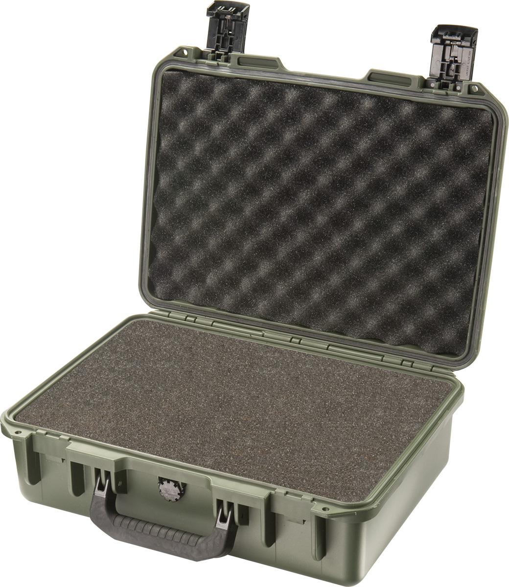 pelican im2200 foam laptop case