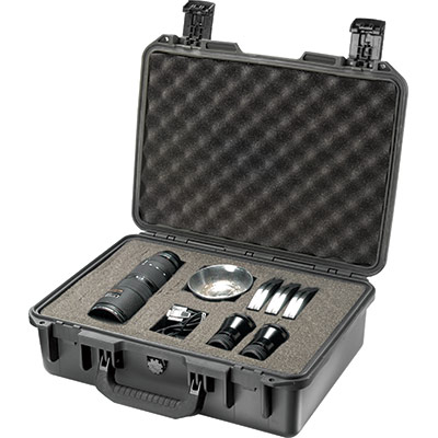 pelican im2300 light kit camera case