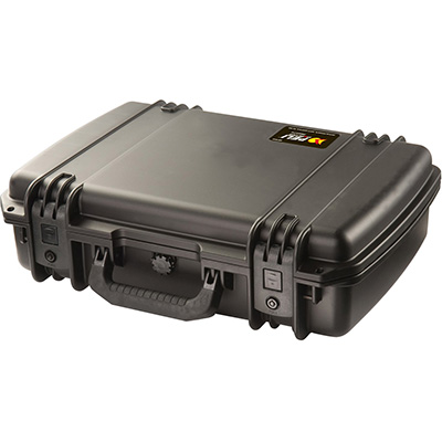 pelican im2370 laptop hard shell waterproof case hardigg hardcase