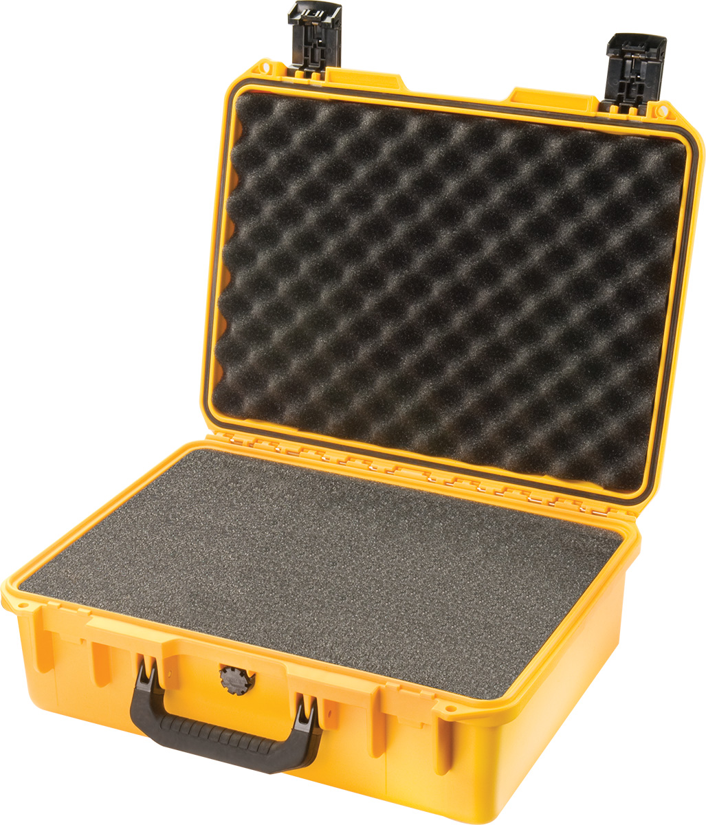 pelican im2400 storm yellow photography case