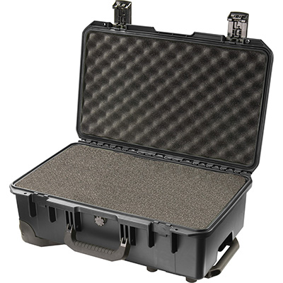 pelican im2500 carry on luggage case