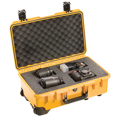 pelican im2500 dslr camera accessory case
