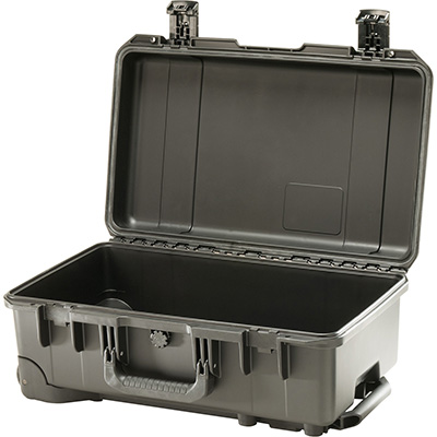 pelican im2500 pelican im2500 rolling tavel case carry on luggage