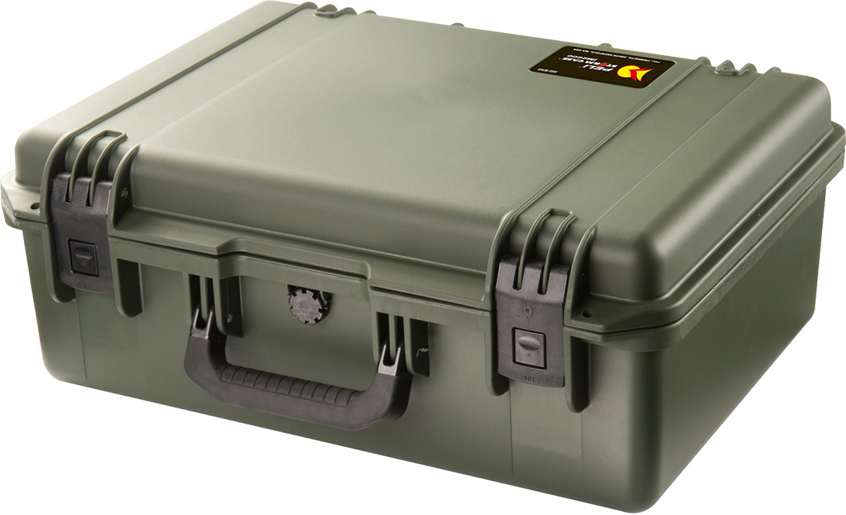 peli usa made storm hard travel case