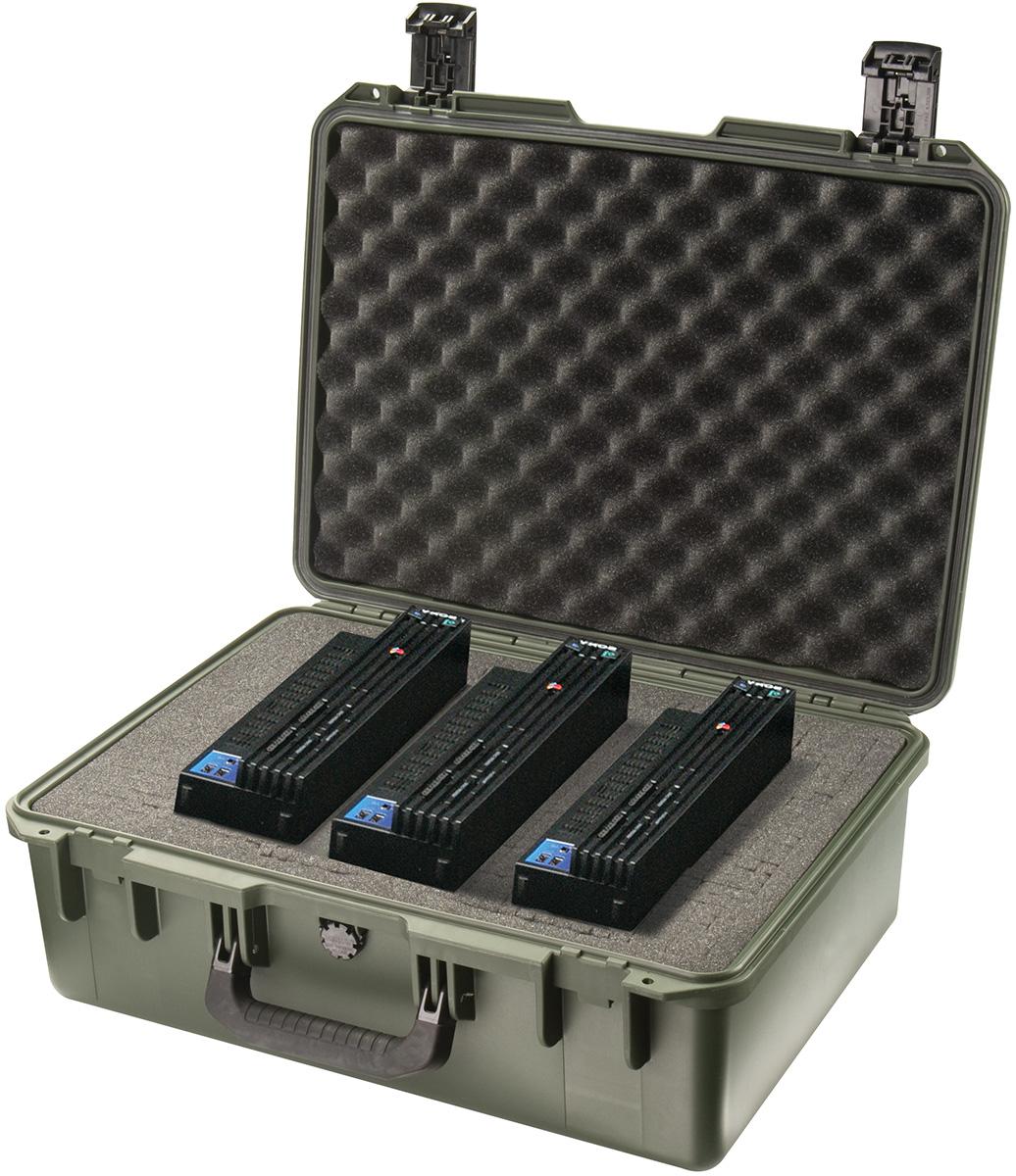 pelican storm watertight electronics case