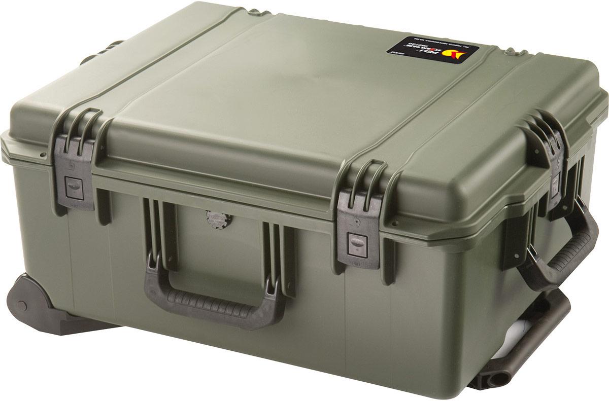 peli im2720 green storm travel case