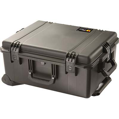 pelican im2720 hard rolling travel transport case hardigg hardcase