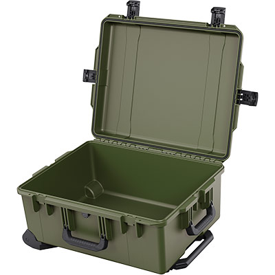 pelican storm case od green travel cases