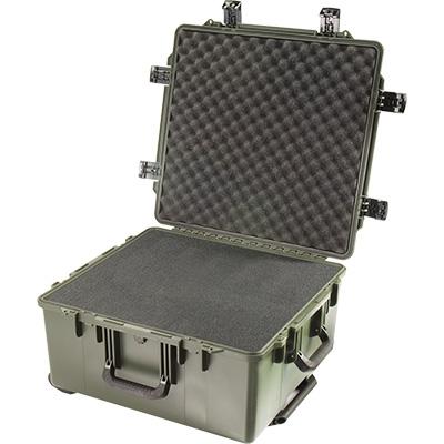 pelican im2875 green travel case
