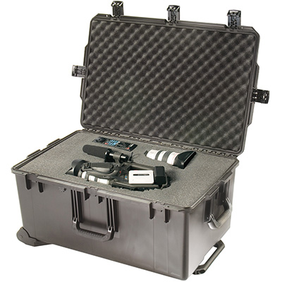pelican storm video camera watertight case