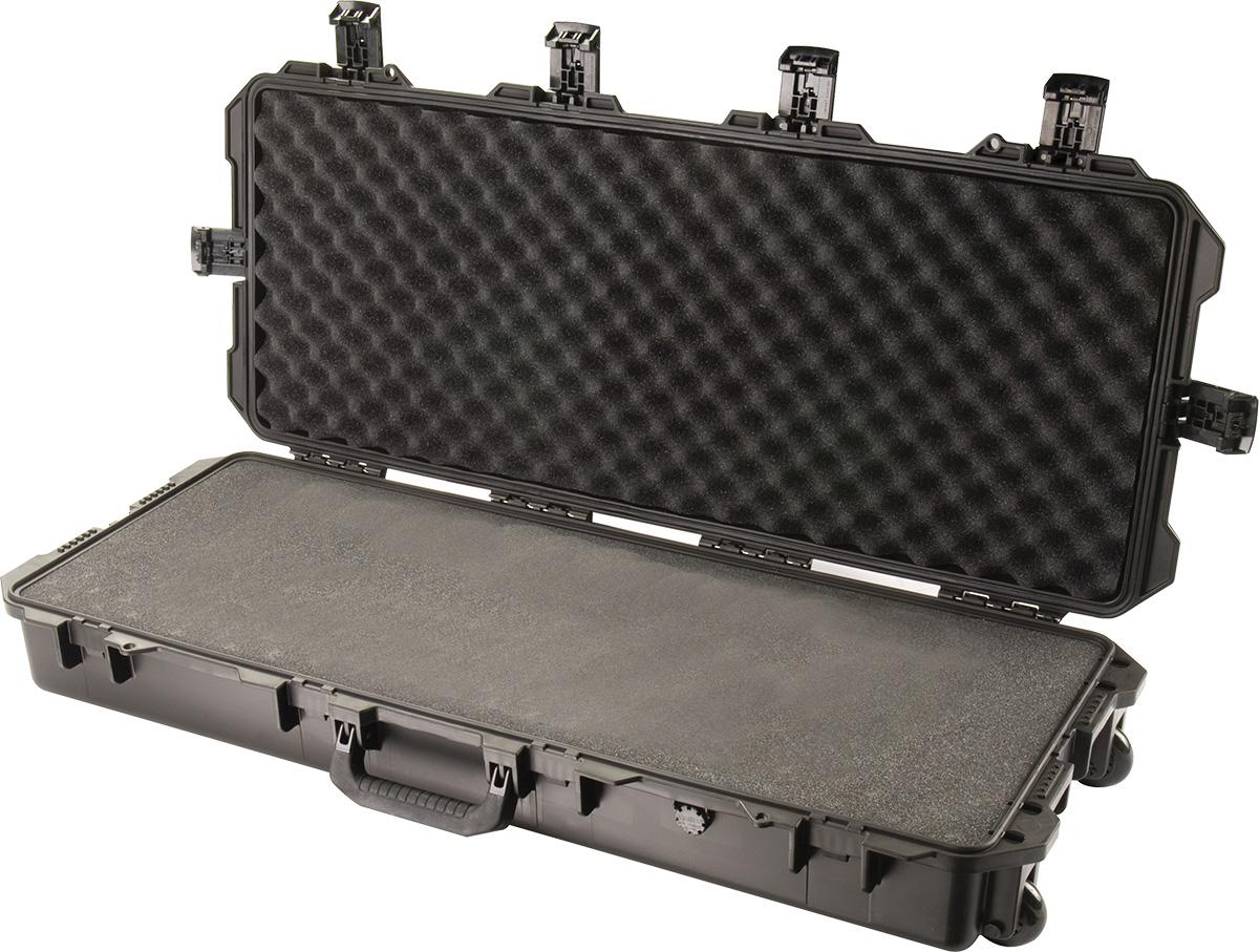 pelican peli padded long rifle case hardcase