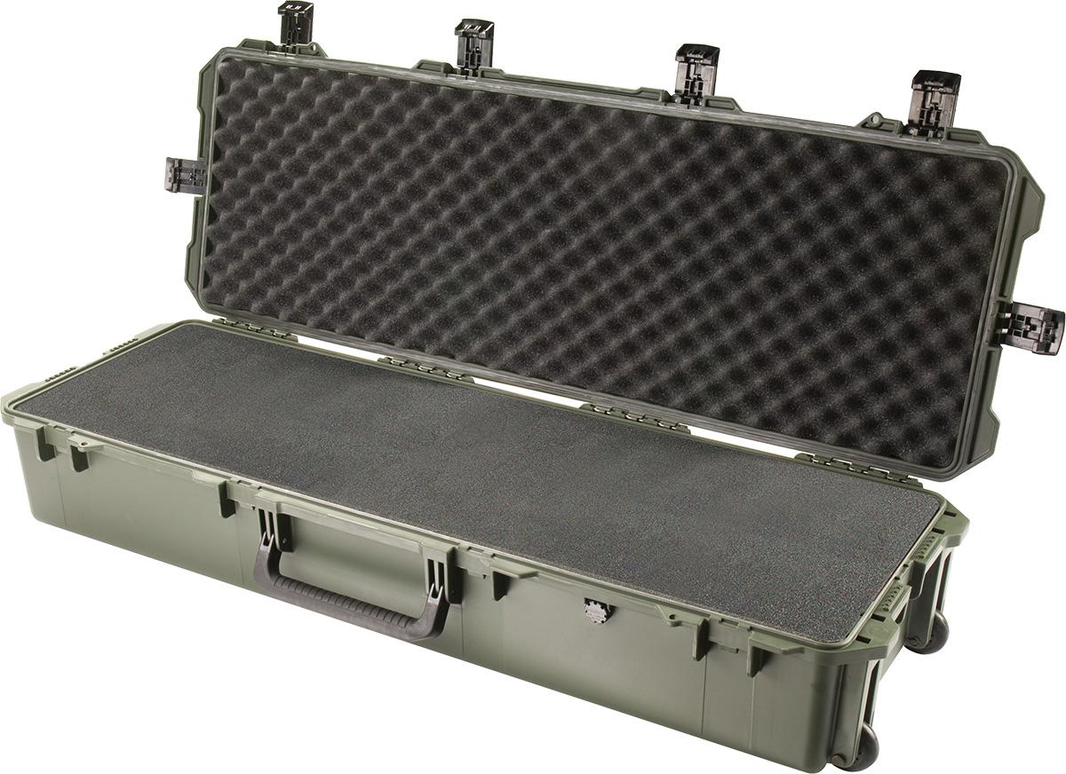 pelican im3220 wheeled gun case