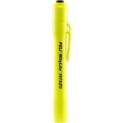 peli safety hazard flashlight 1975z0