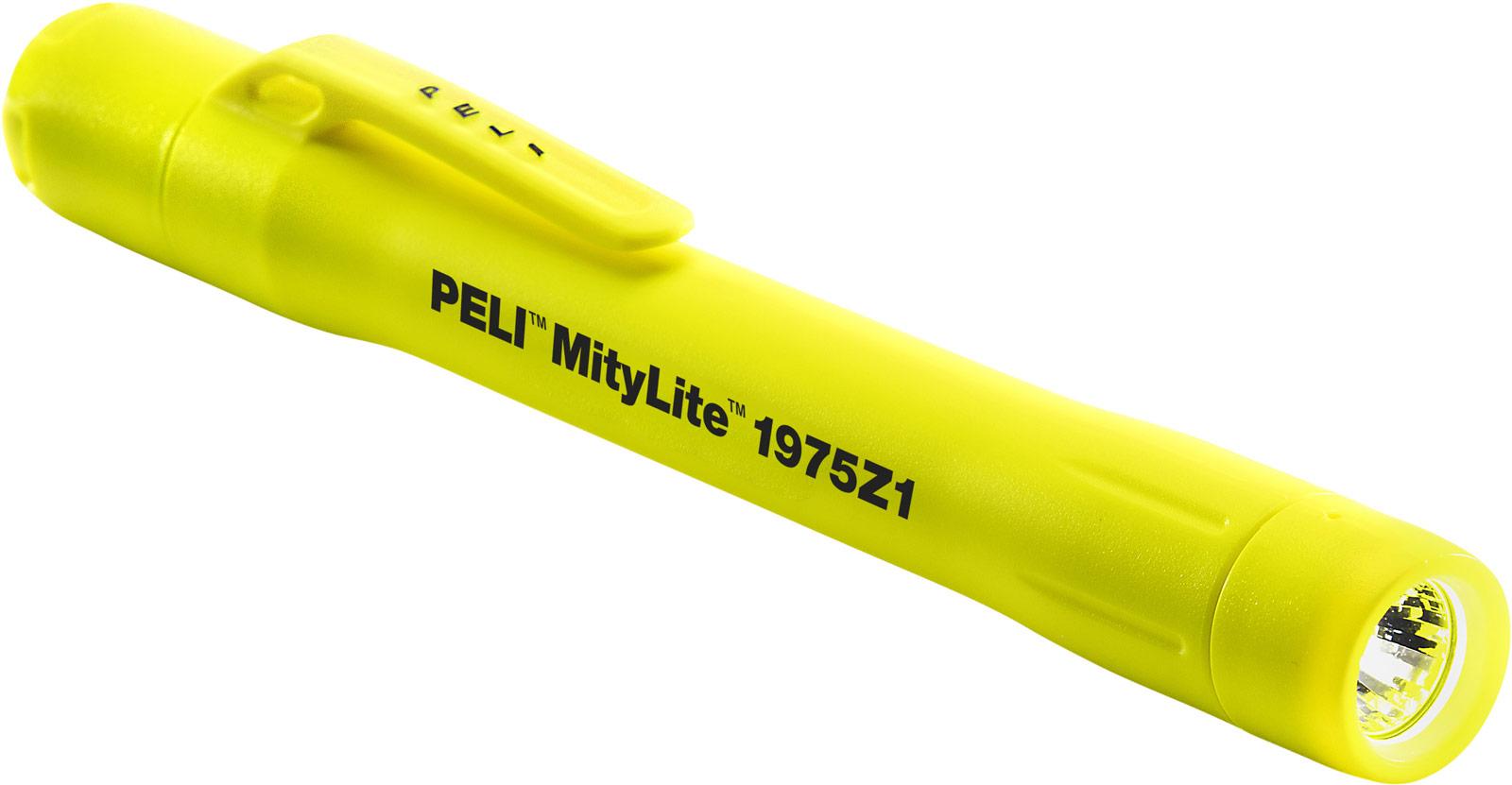 peli 1975z1 slim led flashlight