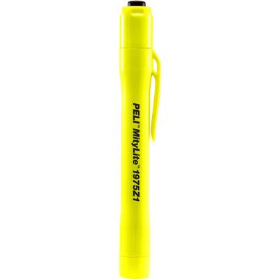 peli safety hazard flashlight 1975z1