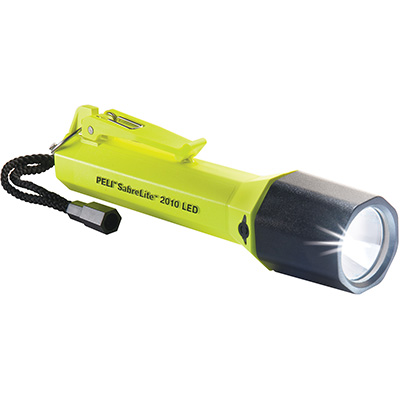 pelican 2010z0 peli light zone 0 safety approved torch