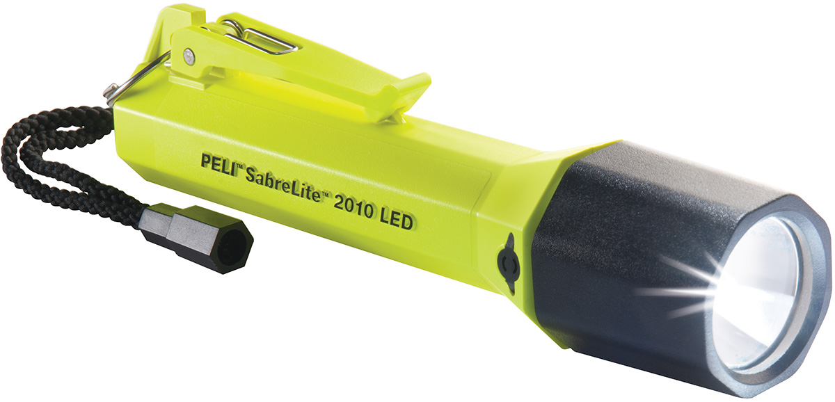 peli light zone 0 safety approved torch