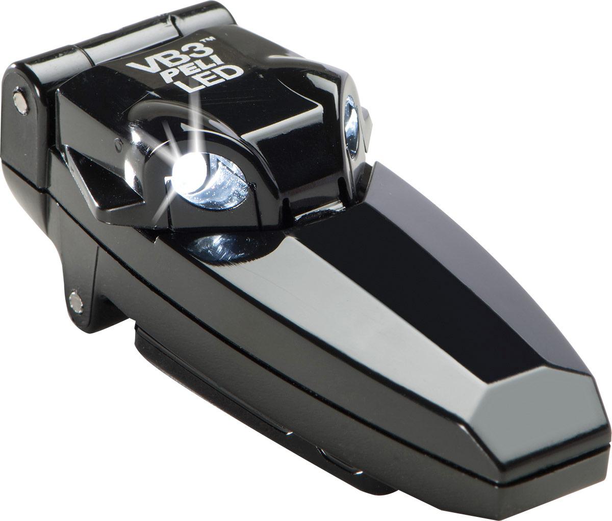peli 2220z1 vb3 led clip light