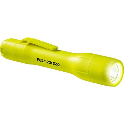 peli 2315z0 zone 0 torch led safety