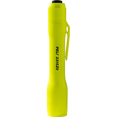 peli safety certified torches 2315z0 torch