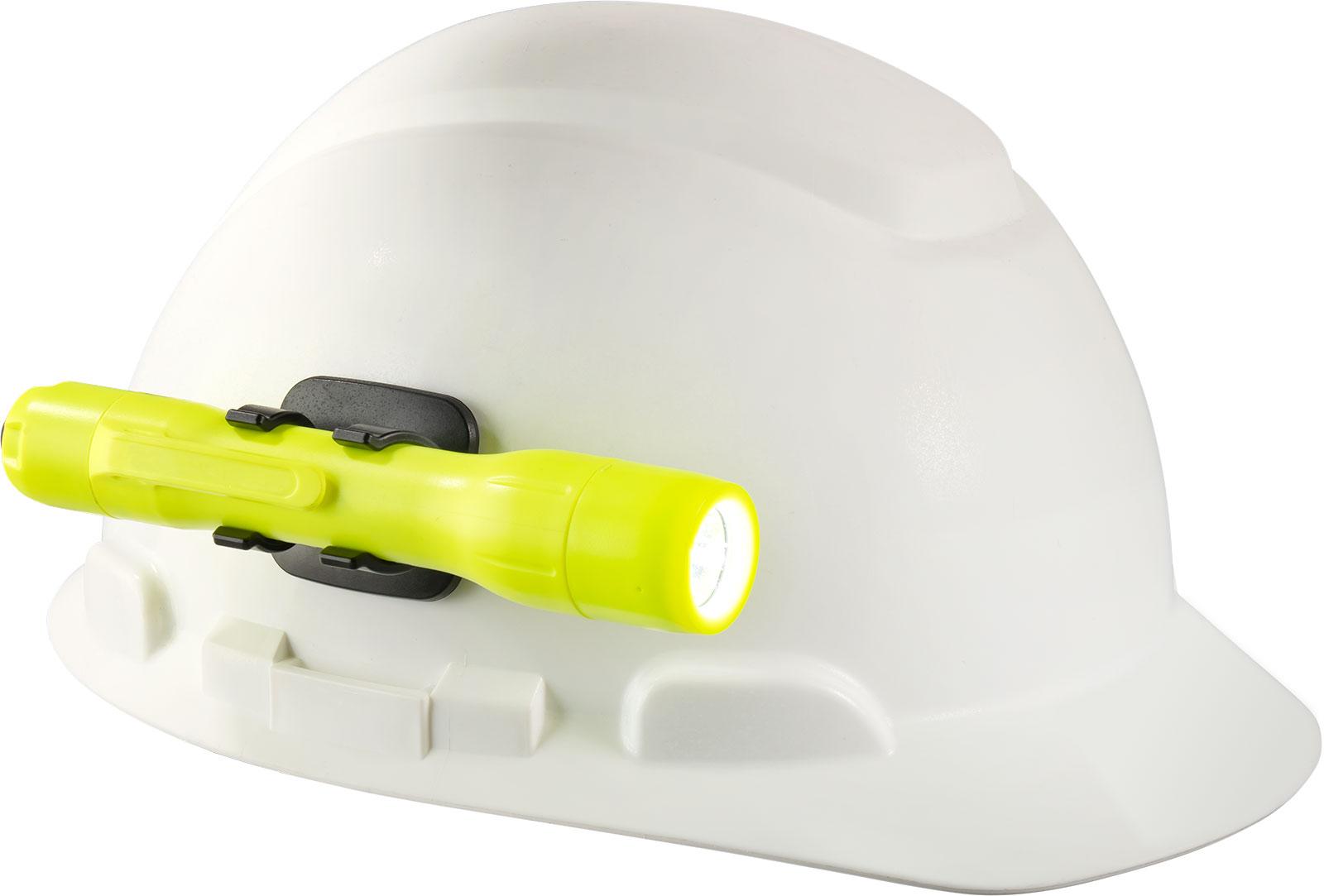 peli safety torches 2315z0 helmet torch