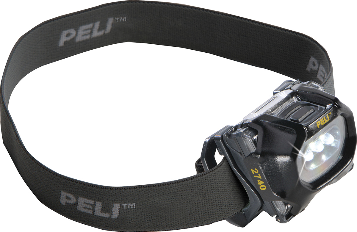 peli 2740 best led headlamp head torch