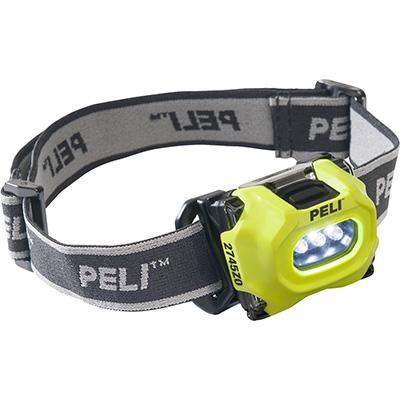 peli 2745z0 2745 gen 2 zone 0 atex headlamp led