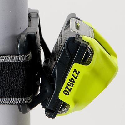 peli atex certified led safety headlamp zone 0