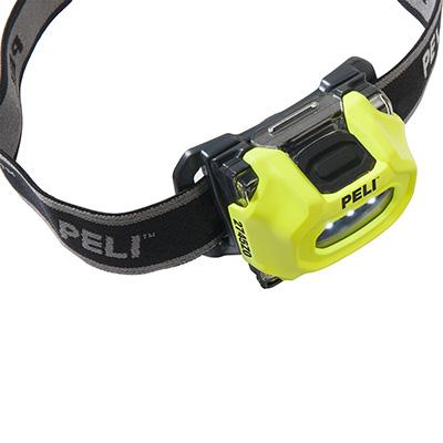 peli high lumens atex safety headlamp