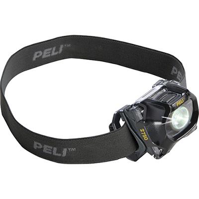 pelican 2750 super bright led spot light headlamp