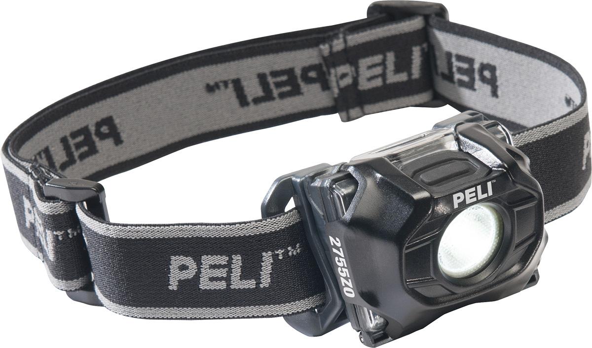 peli 2755 gen 2 zone 0 certified headlamp