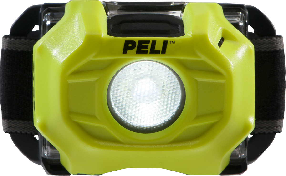 peli products high lumens led atex headlamp