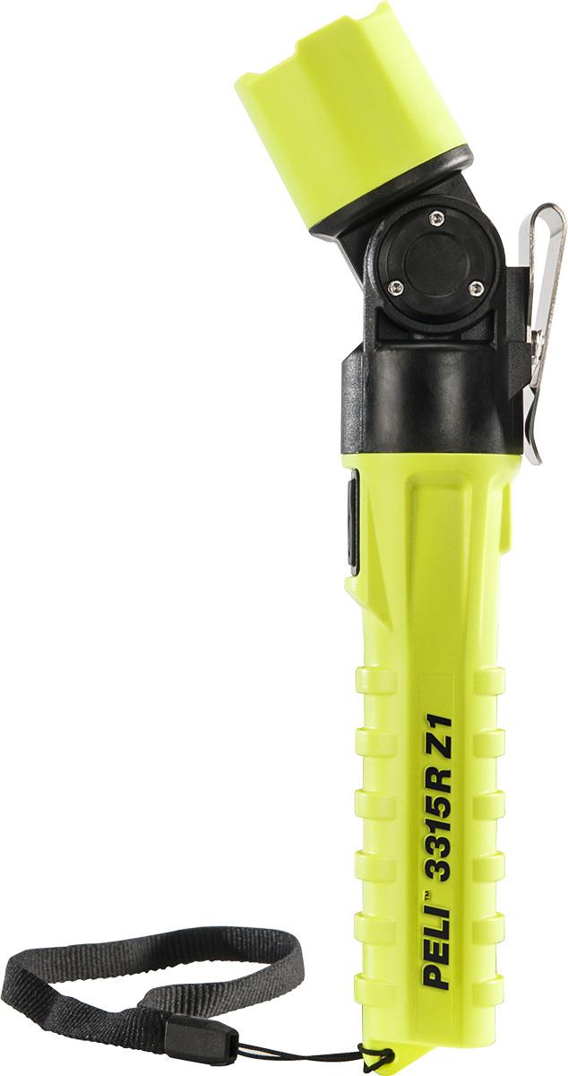 peli 3315r z1 zone 1 atex led torch