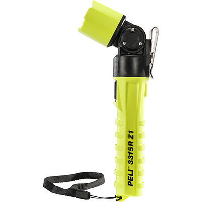 peli products right angle torch led torches