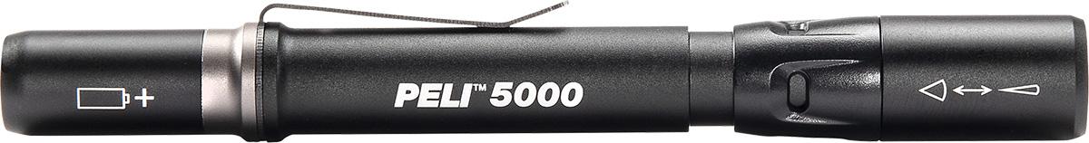 peli 5000 tactical spot torch