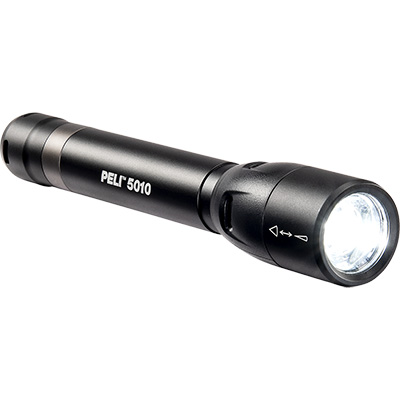 peli 5010 compact tactical torch