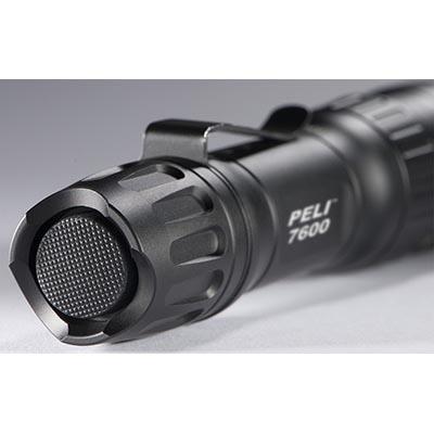 peli 7600 super bright led torch tactical