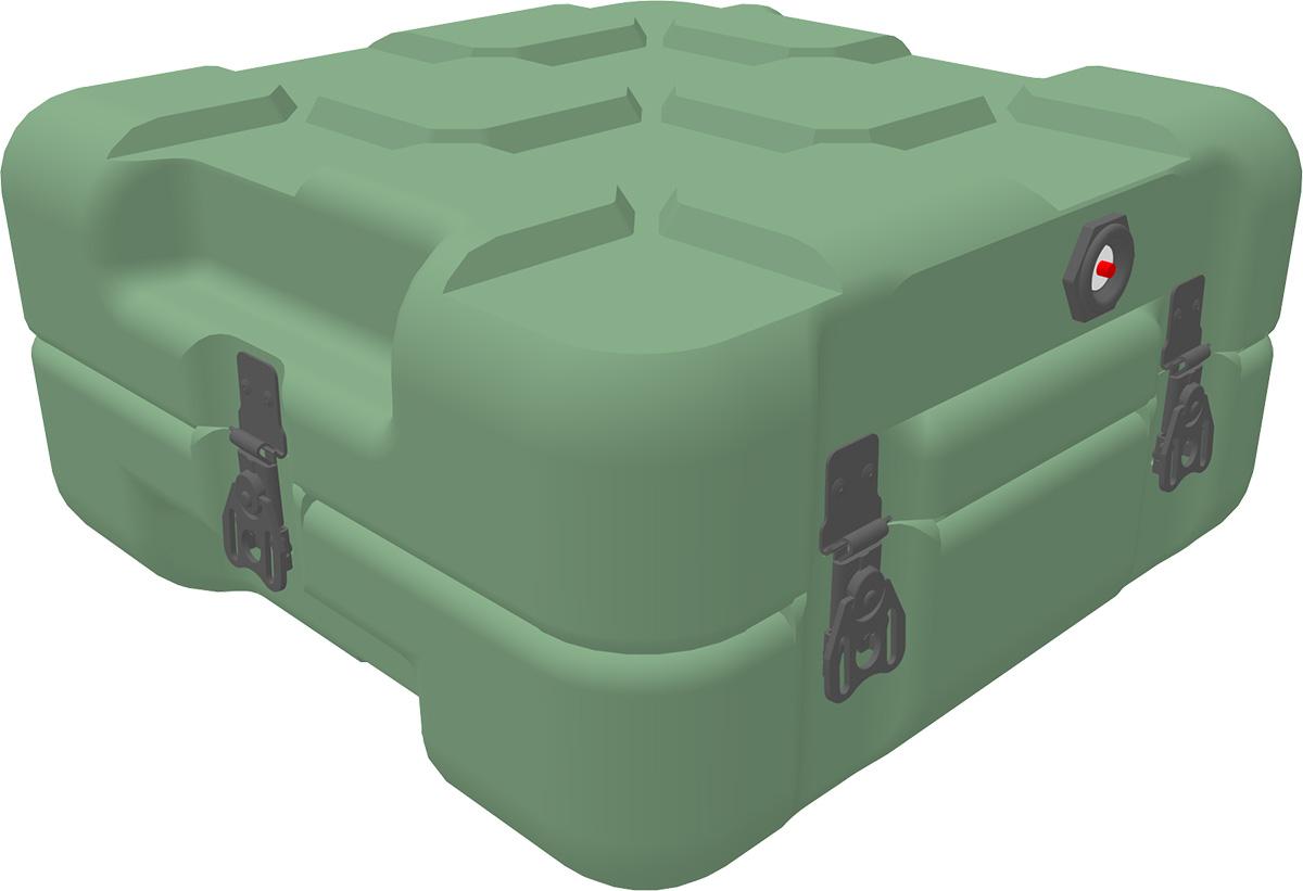 peli eu040040 1010 isp2 shipping case