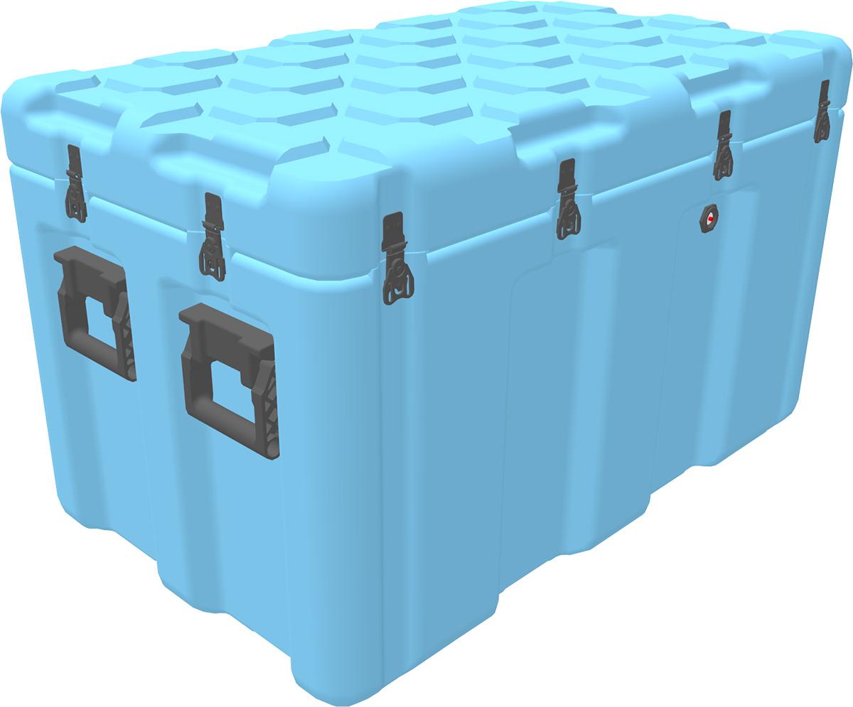 peli eu100060 5010 isp2 shipping case