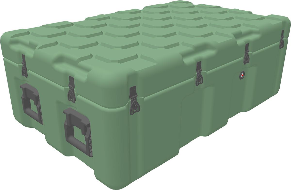 peli eu110070 3010 isp2 shipping case